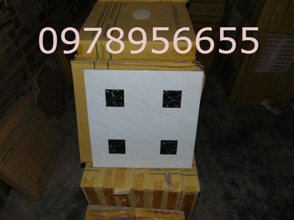 Gạch lát giá rẻ tồn kho 40x40 mã 094