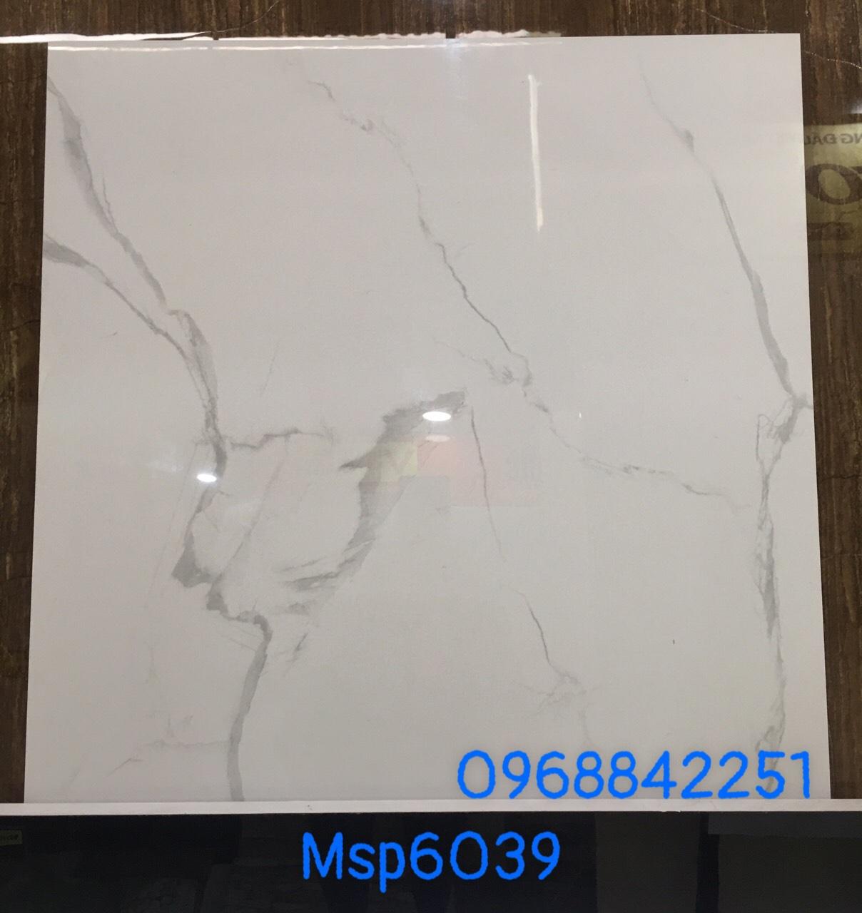 Gạch lát nền 600x600 Mikado mã 6039 loại A1