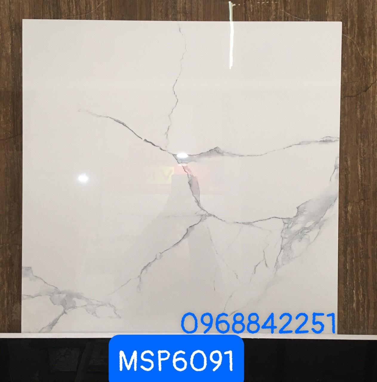 Gạch lát nền 600x600 Mikado mã 6091 loại A1