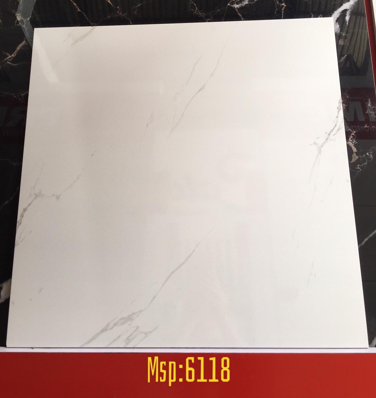 Gạch lát nền Catalan 600x600 loại A1 mã 6118