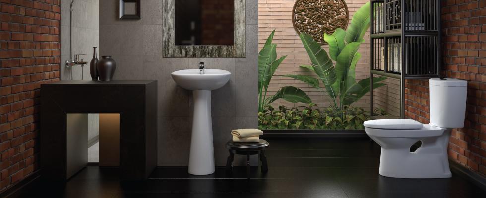 Giải đáp lo lắng mua thiết bị vệ sinh giá rẻ có đảm bảo chất lượng?