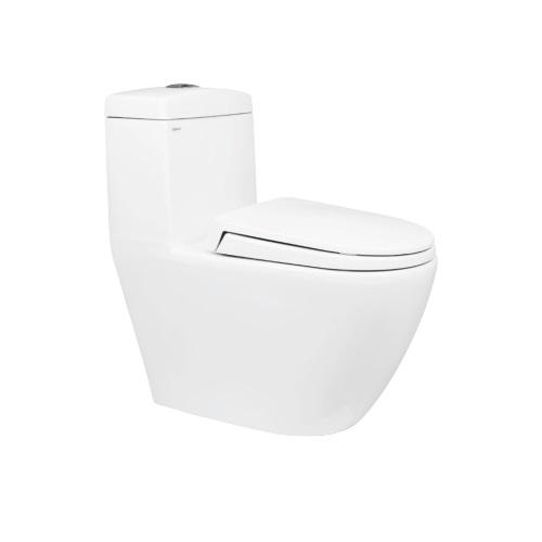 Có nên dùng bàn cầu bệt giá rẻ cho phòng vệ sinh nhà bạn?